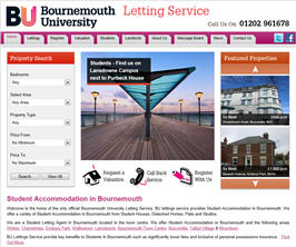 New Letting Agent Website Launched