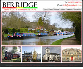 Berridge Estate Agents