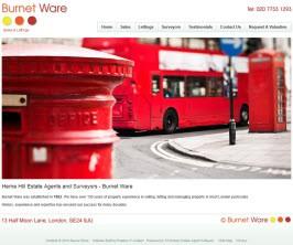 Pro Web Site - www.burnetware.com