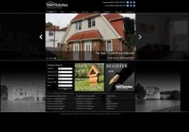 Pro Web Site - www.hrhestates.com/