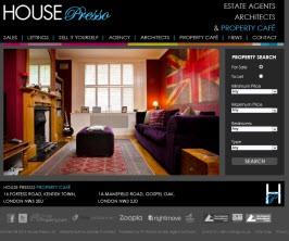 Pro Web Site - www.housepresso.com/