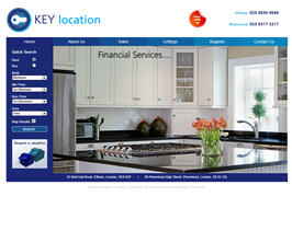 Pro Web Site - www.key-location.co.uk