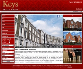 Pro Web Site - keysb.design.estatesit.net/