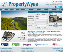 PropertyWyes