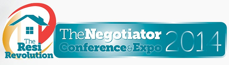 The Negotiator Conference & Expo 2014