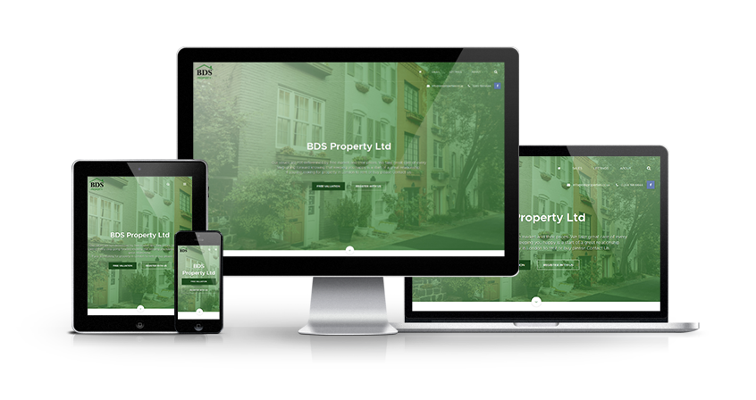 BDS Properties - New Estate Agent Website Launched