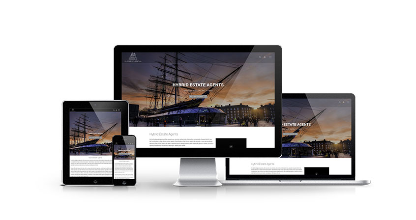 Clipper Residential - New Estate Agent Website Launched