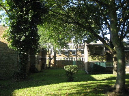 Cressingham Gardens Estate