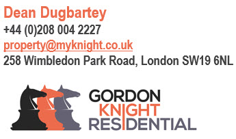 Testimonial from Gordon Knight
