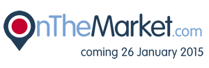 OnTheMarket.com Launch 26th January 2015