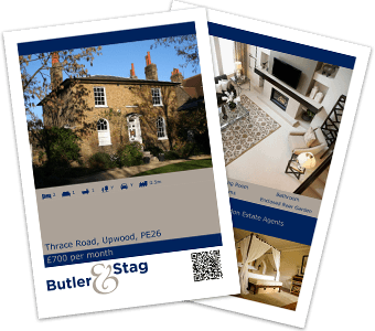 Getting the Most Out Of Your Estate Agent Window Cards and Particulars