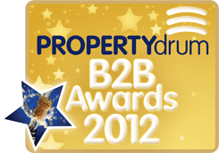 PROPERTYdrum B2B Awards 2012