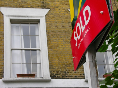 Stamp Duty Changes Encourage Buyers!