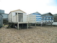West Beach Hut