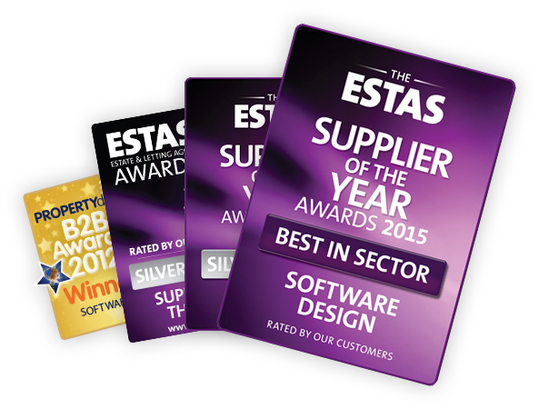 Estates IT Awards