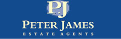 Peter James Estate Agents multi branch Estate Agent, Letting Agent and Property Management company in South East London